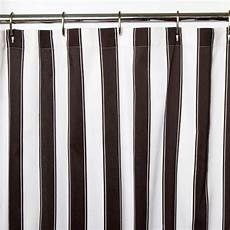 white striped shower curtain black and white striped shower curtain furniture ideas