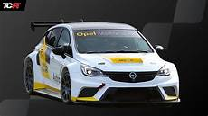 Opel Astra Tcr - cars tcr hub