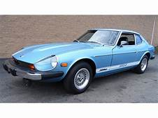 Classic Datsun 280Z For Sale On ClassicCarscom  10 Available