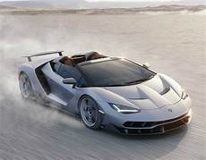 Lamborghini Centenario Roadster Average Joes
