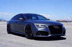 buy used 2014 audi rs7 carbon fiber in burbank california
