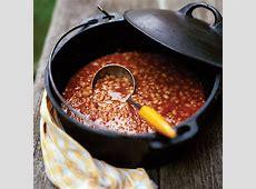 Tailgating Side Dish Recipes   Martha Stewart