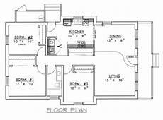 cmu housing floor plans concrete block icf design house plans home design ghd