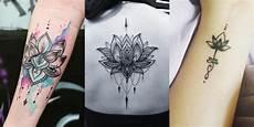 tatto fiori di loto tatuaggi fior di loto significato e tante foto
