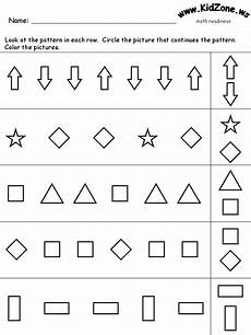 patterns grade 6 worksheets pdf 451 les suites