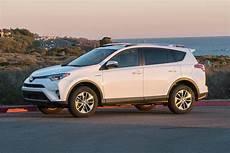2018 Toyota Rav4 Hybrid Pricing For Sale Edmunds