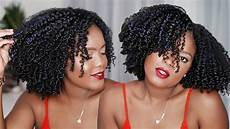 best wash n go ever natural hair youtube