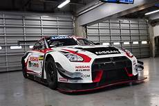 Five Cool Nissan Gt R Nismo Gt3 Things