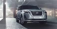 Nissan Patrol Facelift 2020 by 2020 Nissan Patrol Update In Six Years In