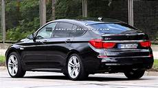 2015 Bmw 5 Gran Turismo Pictures Information And Specs