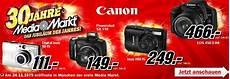 Canon Digitalkamera Aktion Bei Mediamarkt Zieht