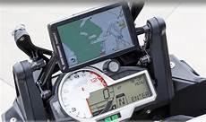 Gps Moto Bmw Motorrad Navigator V Motoplus Ca
