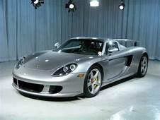 New Car Engine Spesification Porsche Carrera GT