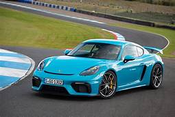 Porsche 718 Cayman GT4 Review  Wheels Magazine