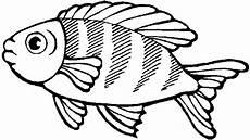Malvorlagen Fische Malvorlagen Fische 123 Ausmalbilder