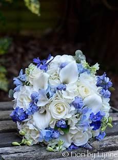 wedding flowers blog madeleine s pretty spring blue and