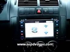 polo 2006 autoradio dvd gps navigator