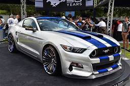 Carroll Shelby Mustang Racing  Need For Speed Remap