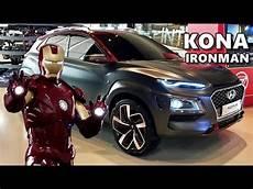 Hyundai Kona Iron Promo