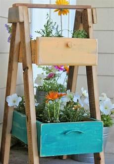 Garten Blumentopf Ideen Schubladen Sind Perfekt Um Sie