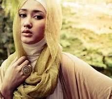 Toko Mekkah Cara Memakai Jilbab Ala Dian Pelangi