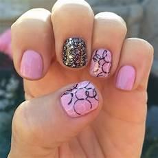 26 fall acrylic nail designs ideas design trends