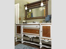 Upcycled Furniture Ideas   Furniture ideas, Vanities and