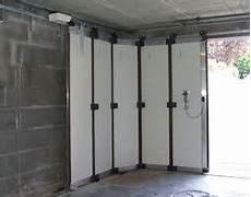 comment motoriser une porte de garage coulissante mon