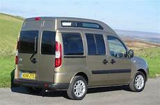 Fiat Compact Cer Doblo High Roof 1 4 Petrol For Sale In