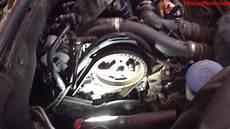 peugeot citroen psa 1 6l hdi how to replace the