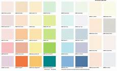 dulux pentalite colour chart nisartmacka com