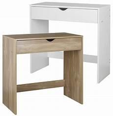 Wooden Bedroom Desk by 1 Small Drawer Dressing Table Wooden Vanity Desk Bedroom