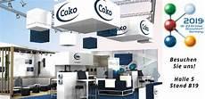 ausbildung 2019 düsseldorf coko auf der k 2019 messe in d 252 sseldorf coko de