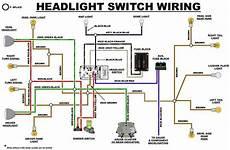 1978 chevy headlight switch wiring diagram 79 corvette starter wiring