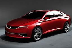 Seat IBL Sedan Concept  Autoomagazine