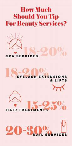 how much do you tip a hairdresser for cut and color bestdressers 2019