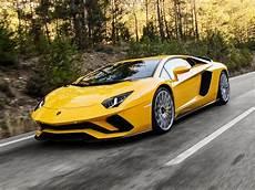 Lamborghini Car Pictures