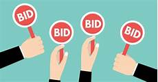 auction bid a rundown of your ads automated bid options
