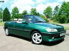 peugeot 306 cabrio 1995 peugeot 306 cabrio 7d pictures information and