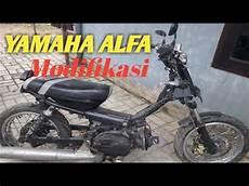 Yamaha Alfa Modif by Yamaha Alfa Modif Murah