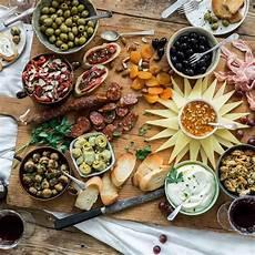 Mediterrane Diät Rezepte - diese k 246 stlichen tapas rezepte sorgen f 252 r spanisches flair