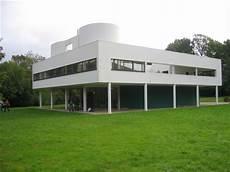 Filoarte Garoe Le Corbusier Villa Saboya