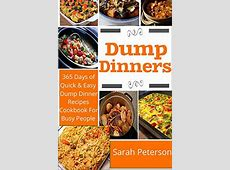 11 best images about Dump Dinners on Pinterest   Stew