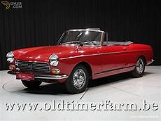 Peugeot Cabrio Modelle - classic 1965 peugeot 404 cabrio for sale dyler