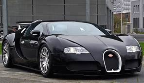 Why The Bugatti Veyron Is Most Expensive Car To Own In