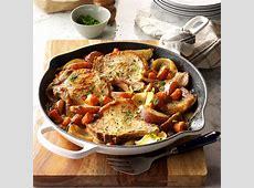 45 Easy Sunday Dinner Ideas for the Family   Taste of Home