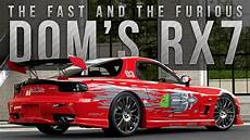 fast and furious 1 dom s rx7 fast and furious 1 car customisation 5 gta