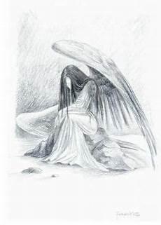 Malvorlagen Wings Wattpad Drawing Back Zeichnen Wremen Engel