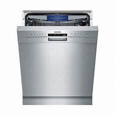 Siemens Unterbau Geschirrspüler 45 Cm Breit - siemens sr436s07ie edelstahl unterbau geschirrsp 252 ler 45