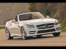 2017 mercedes slk review